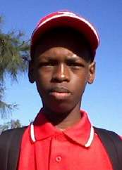 Mfundo Ntoni