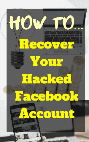 How to Recover Your Hacked Facebook Account | FunDza