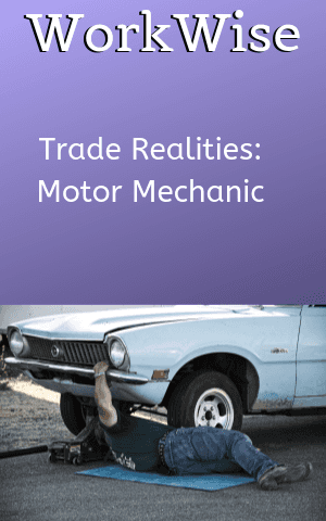 Trade realities: Motor Mechanic | FunDza
