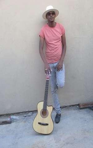 Thabiso Tshowa
